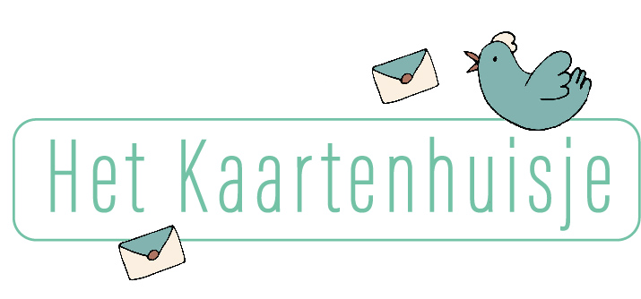 Logo Het Kaartenhuisje